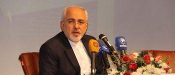 از همه ظرفیتهای حقوقی و دیپلماتیک جهت آزادی ایرانیان در بند استفاده می کنیم / ظریف